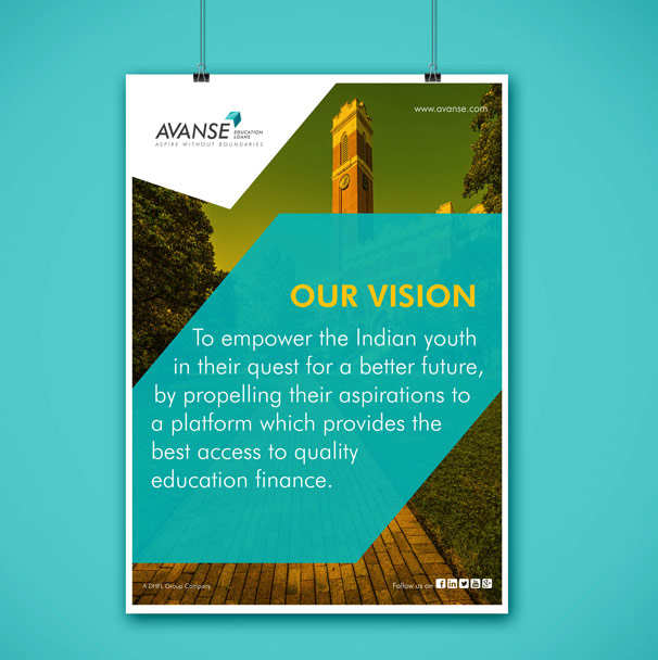 Partnering Avanse - India's leading pvt sector education loans brand