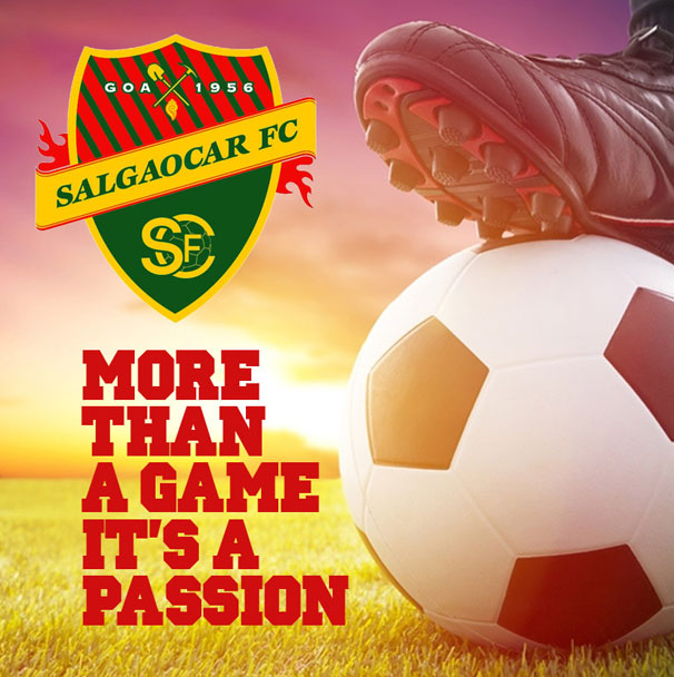 Salgaocar Football Club